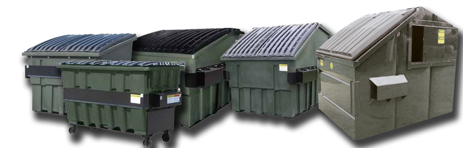 Commercial Dumpster Service in Rockford IL